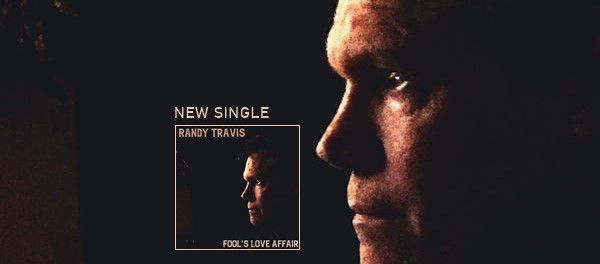 Randy Travis - Fool's Love Affair