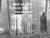 Taylor Swift - Folklore