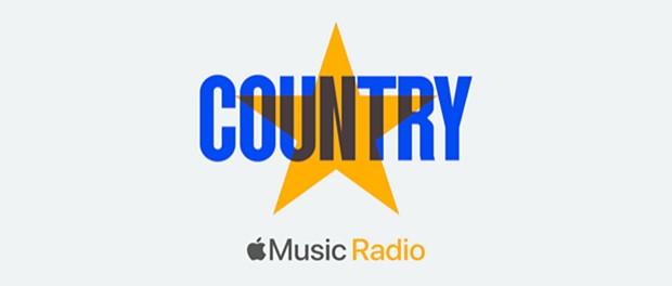Apple Music Radio - Country