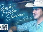 Jon Pardi - Rancho Fiesta Sessions