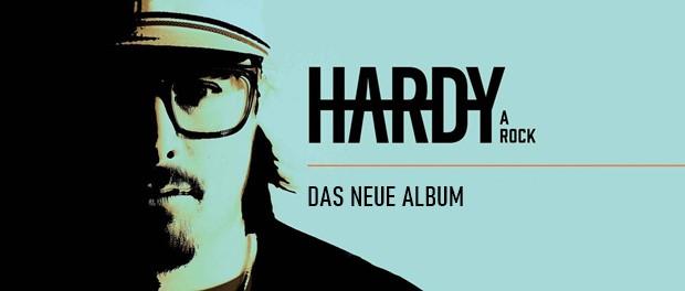 HARDY - A Rock