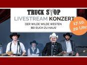 Truck Stop - Livestream, Internet, Konzert