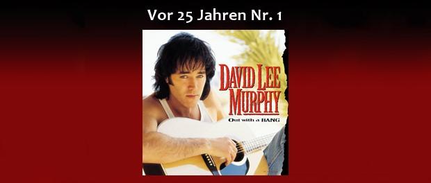 David Lee Murphy - Dust On The Bottle