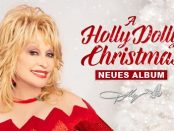 Dolly Parton - A Holly Dolly Christmas