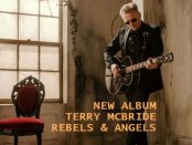 Terry McBride - Rebels & Angels