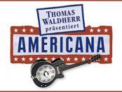 Thomas Waldherr präsentiert Americana
