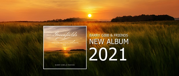 Neues Album – Greenfields: The Gibb Brothers Songbook Vol. 1 | Country.de -  Online Magazin