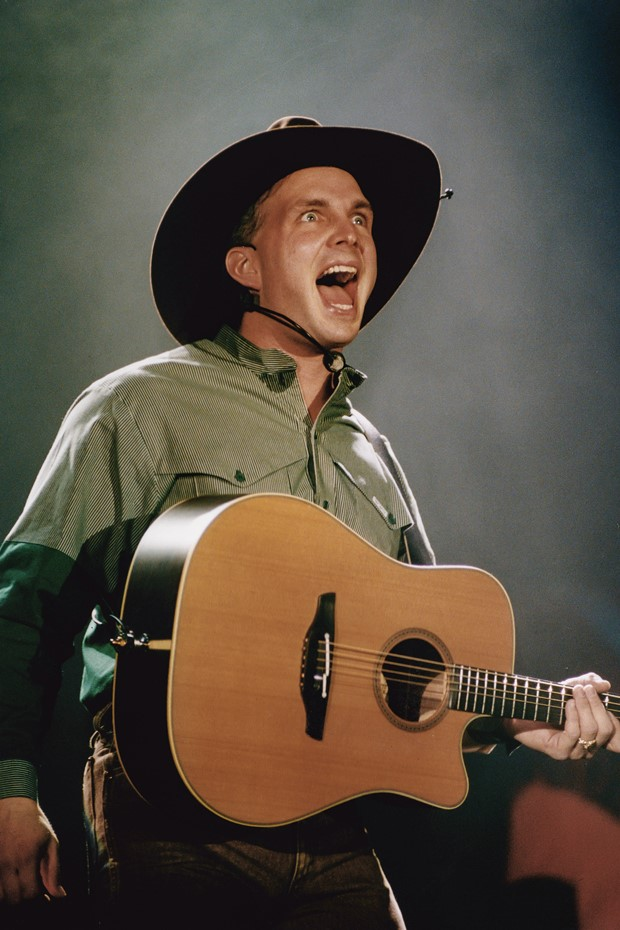 Garth Brooks - King's Hall, Belfast