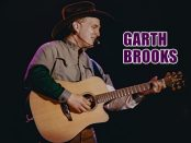 Garth Brooks - Live: King's Hall, Belfast, 1998.