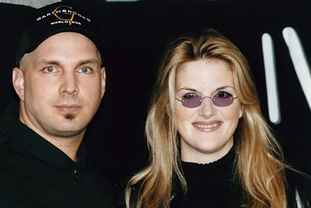 Garth Brooks & Trisha Yearwood - King's Hall, Belfast