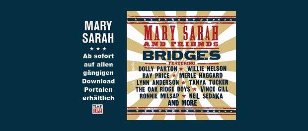 Mary Sarah - Bridges