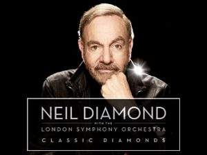 Neil Diamond & London Symphony Orchestra - Classic Diamonds