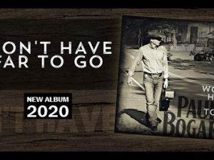 Paul Bogart - Won't Have Far To Go