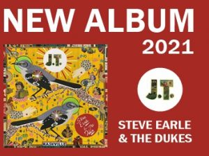 Steve Earle & The Dukes - J.T.