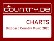 Billboard Country Music 2020