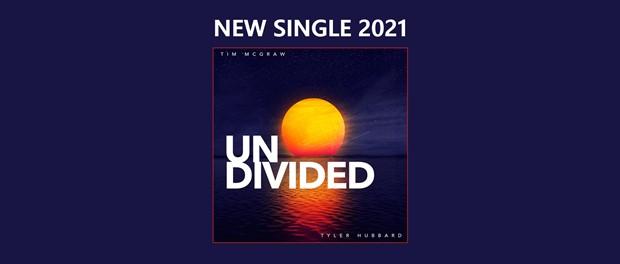 Tim McGraw und Tyler Hubbard - Undivided