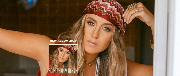 Lainey Wilson - Sayin' What I'm Thinkin'