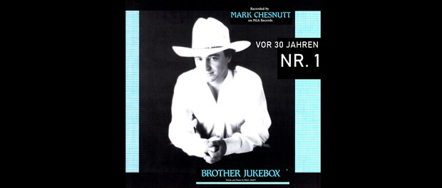 Mark Chesnutt - Brother Jukebox