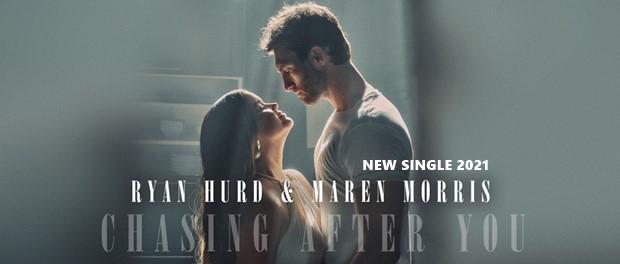 Ryan Hurd & Maren Morris - Chasing After You