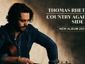 Thomas Rhett - Country Again: Side A