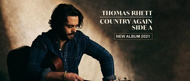 Thomas Rhett - Country Again: Side A
