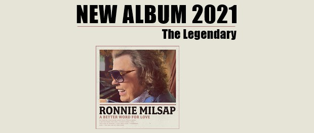 Ronnie Milsap - A Better Word For Love