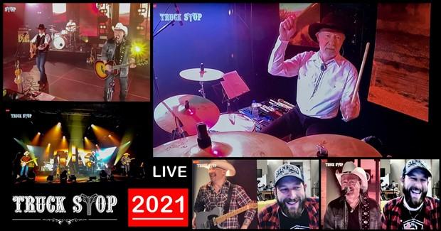 Truck Stop - Live: Onlinekonzert 2021