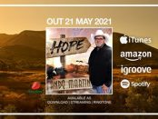 Andy Martin - Hope
