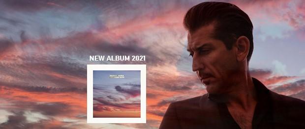Danny Vera - The New Now