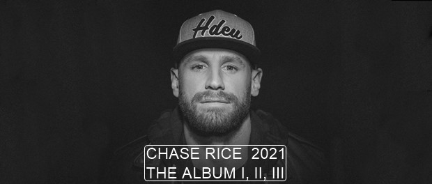 Chase Rice - The Album