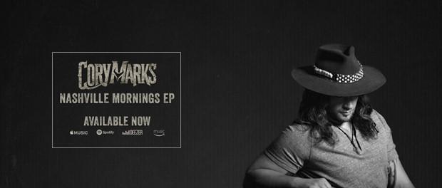Cory Marks - Nashville Mornings