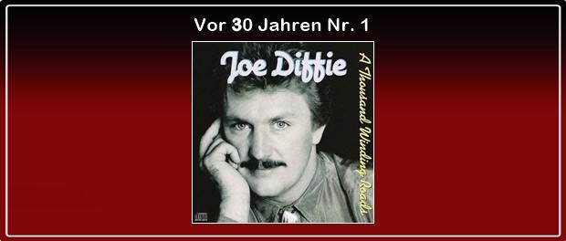 Joe Diffie - A Thousand Winding Roads