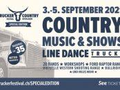 Trucker & Country Festival Interlaken - Special Edition 2021