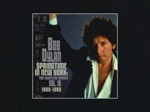 Bob Dylan - The Bootleg Series Vol. 16