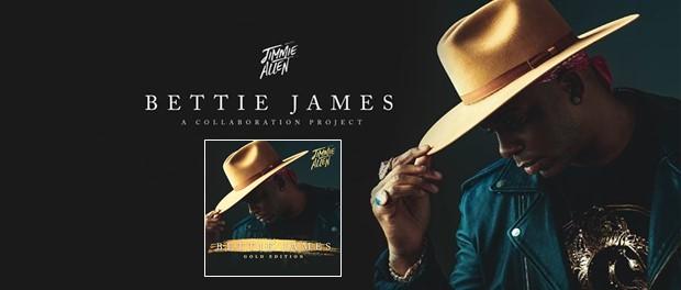 Jimmie Allen - Bettie James (Gold Edition)