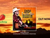 Andy Martin - I Love You