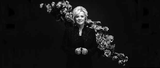 Connie Smith - The Cry Of The Heart