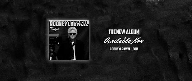 Rodney Crowell - Triage