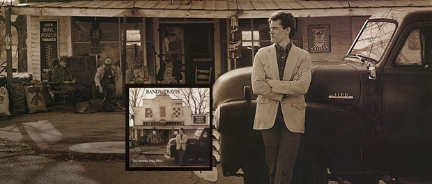 Randy Travis: Storms Of Life (35th Anniversary Deluxe Edition)