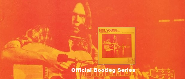 Neil Young: Carnegie Hall 1970 (Bootleg Series)