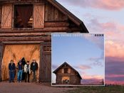 Neil Young & Crazy Horse - Barn